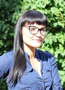 Gunita Vagule