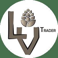 LV trader logo